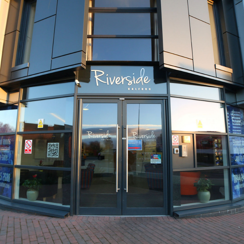 Salford Student Accommodation | Riverside House All-Inclusive