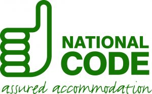 ANUK Accredited - National Code